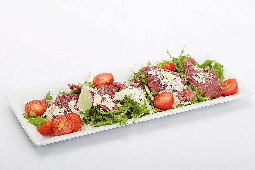 Salate - Suppen